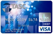 New Cash Card