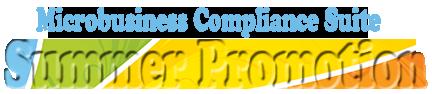 web Compliance Suite Promo title